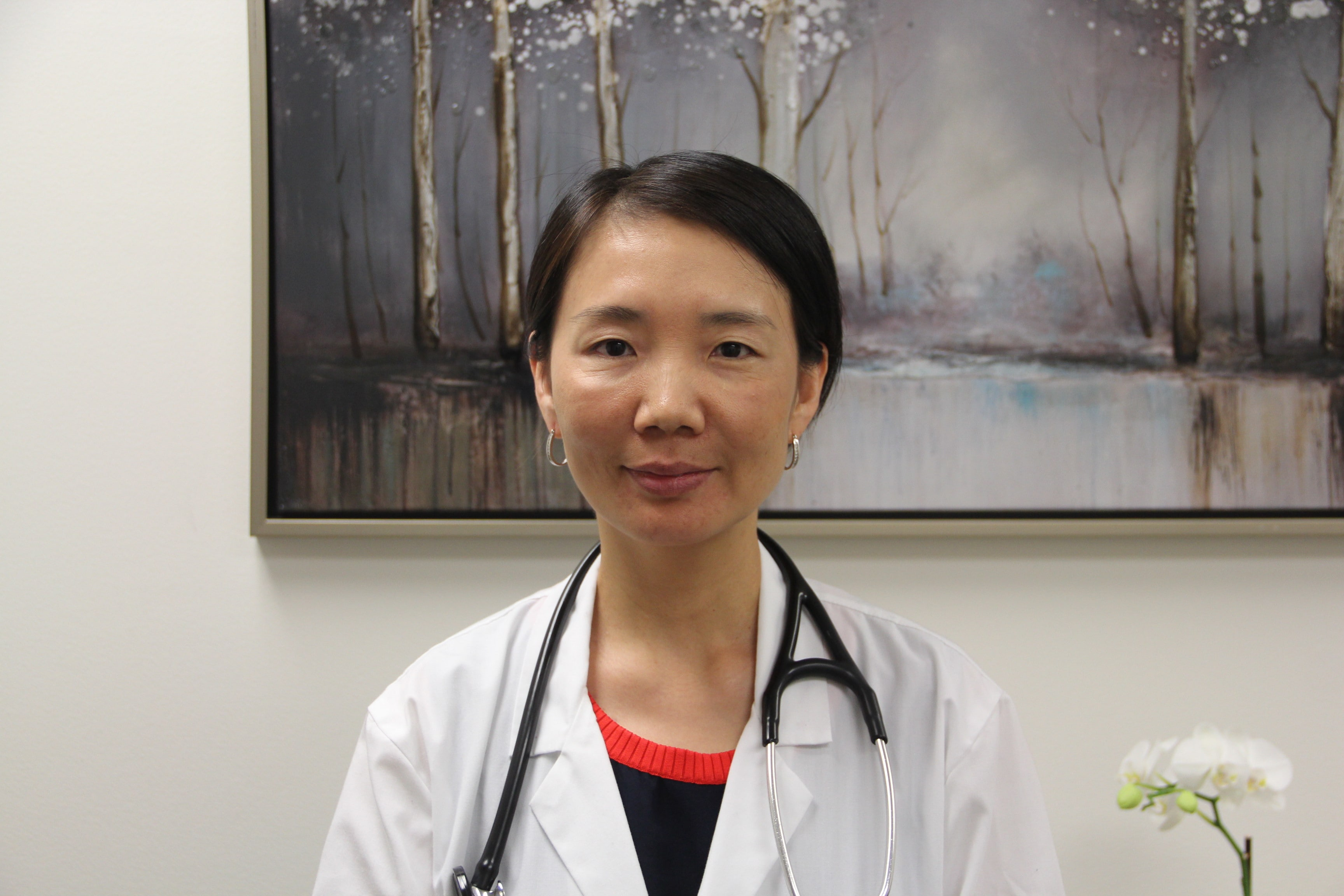 Dr. Jie Ling MD