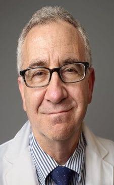 Martin Silverstein