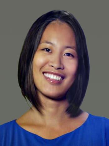 Helen Shum