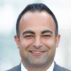 Dr. Afshin Arianjam MD