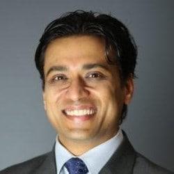 Abhinav Singh, MD, MPH, FAASM