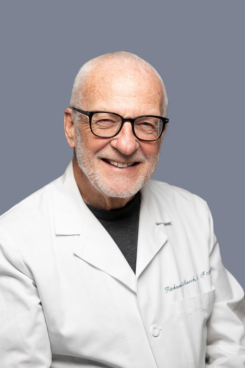 Dr. Richard A Manch MD