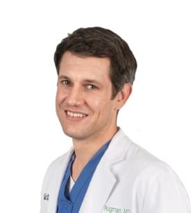 Dr. Alberic Rogman MD