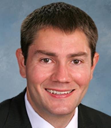 Steve Crider Jr