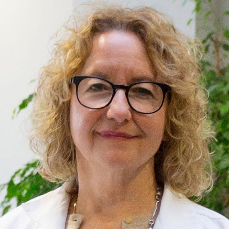 Dr. Barbara A McGuirk MD