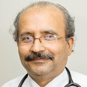 Shyamsundar Rajan MD