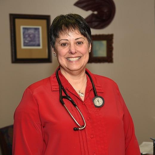 Dr. Linda A Preysner MD