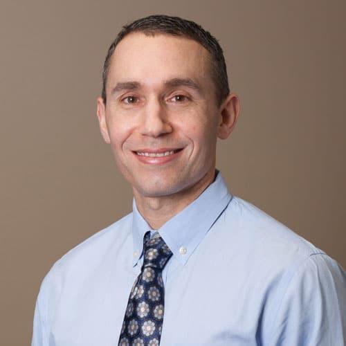 Dr. Justin J Green MD