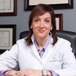 Maria Costantini-Ferrando