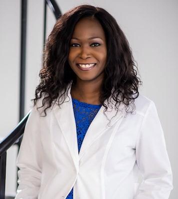 Adelola Ashaye, MD Family Medicine