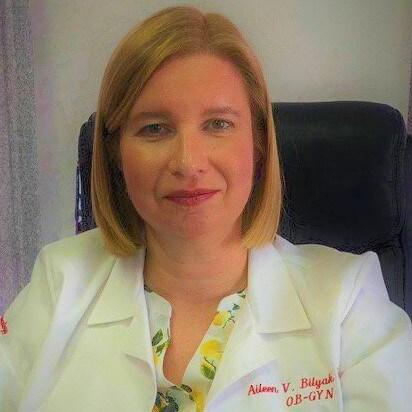 Aileen V Bilyak, MD Gynecology