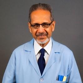 Afzal Ahmad