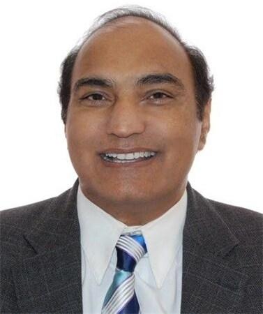 Dr. Prabhat D Soni MD