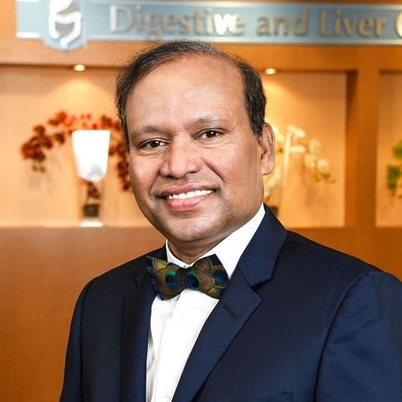 Dr. Srinivas Seela MD