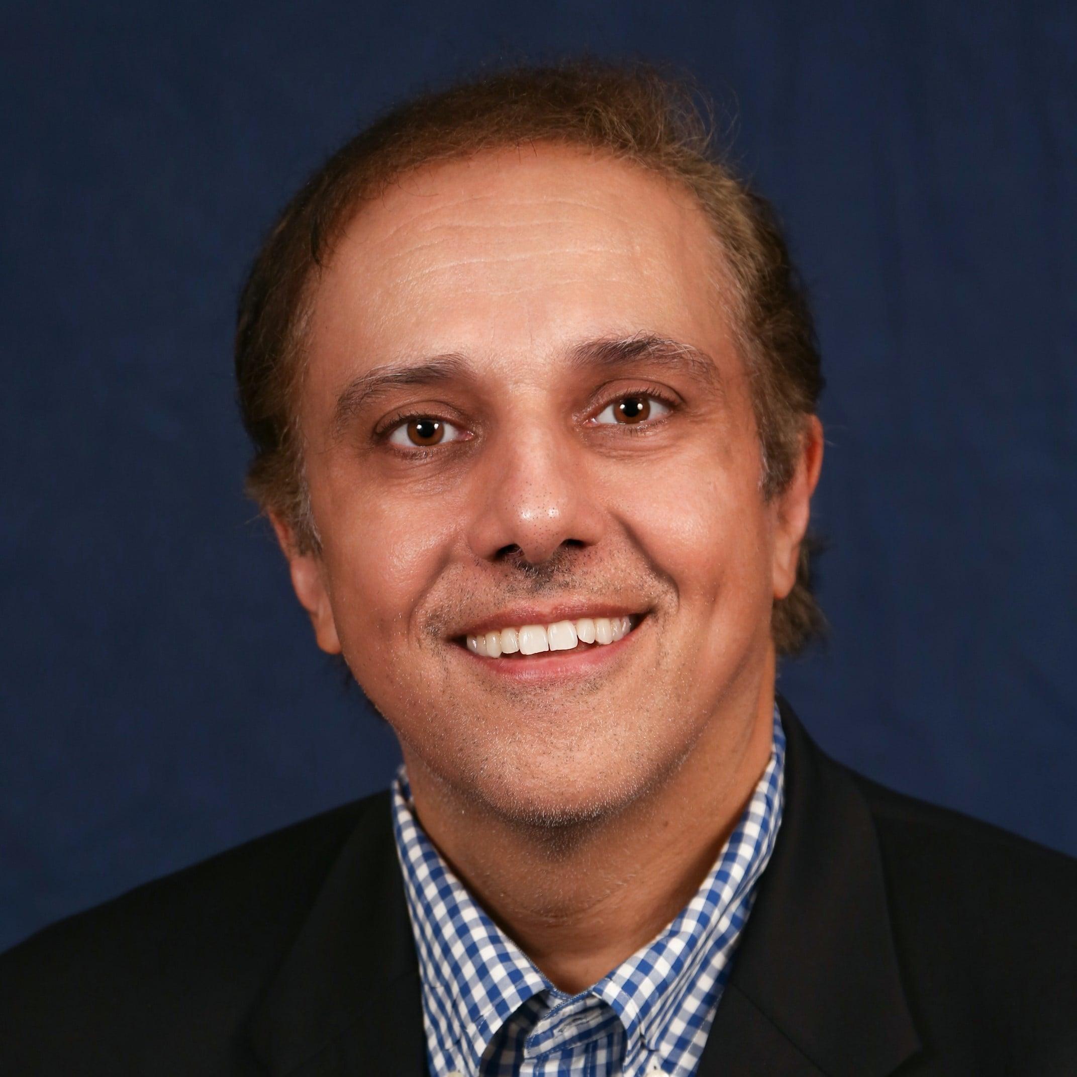 Albert Johary Sr