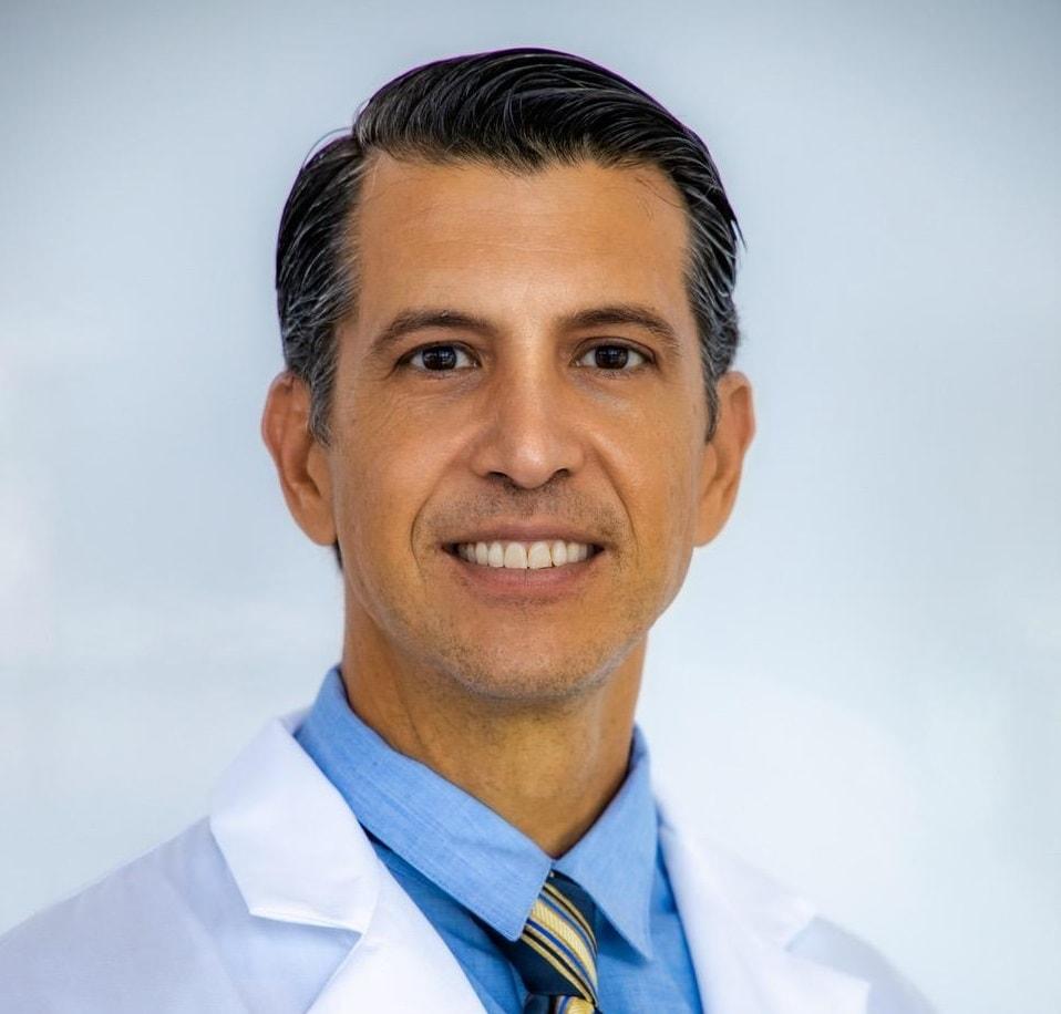 Dr. Alejandro J Andreu MD
