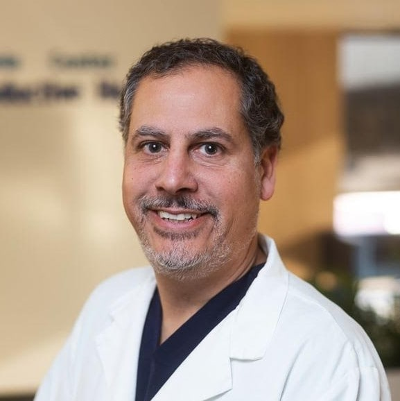 Eliran Mor, MD Reproductive Endocrinology and Infertility