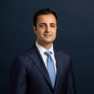 Dr. Eiman Shafa MD