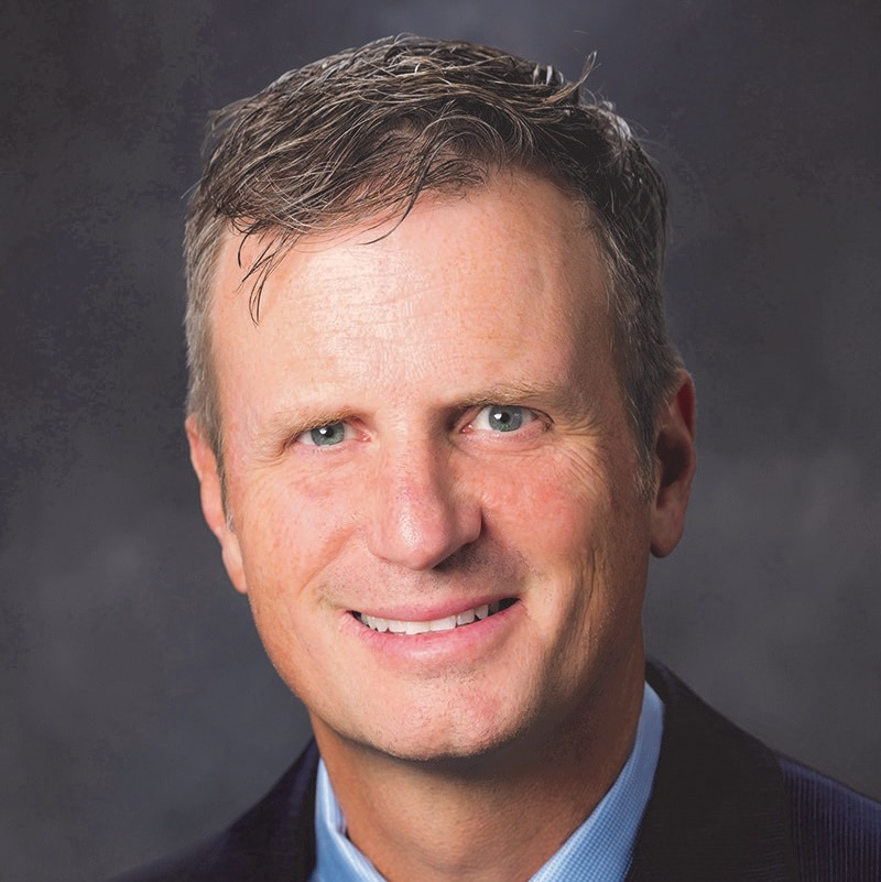 Dr. John Anderson