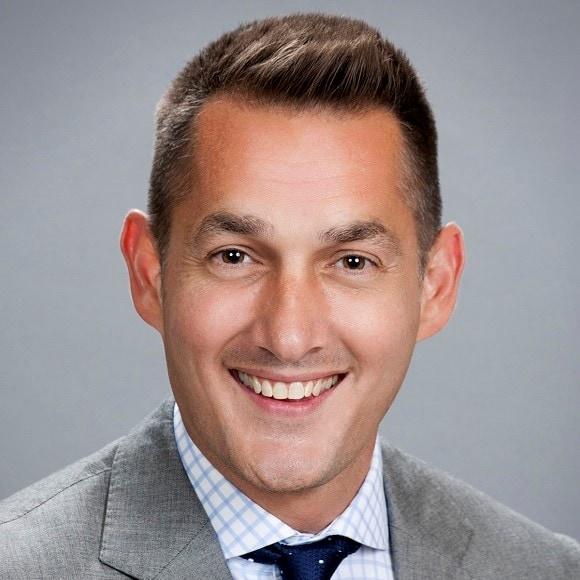 Dr. Clayton G Blehm MD