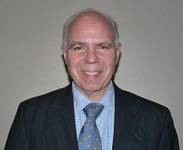 Gerald Perman, M.D.