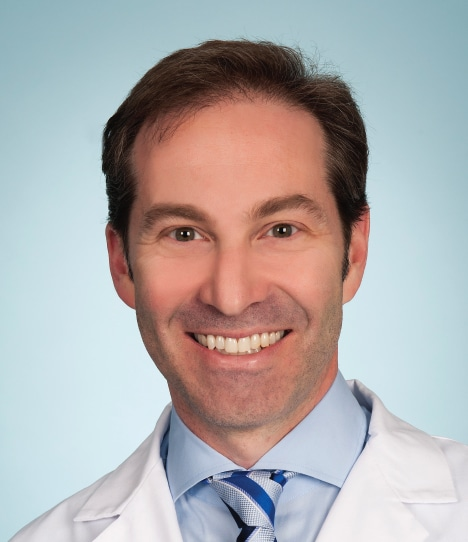 Dr. Eric Haas MD
