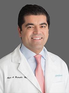 Dr. Amir A Bajoghli MD