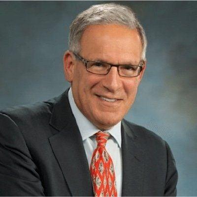 Eric J Schenkel MD