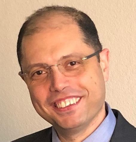 John Melek