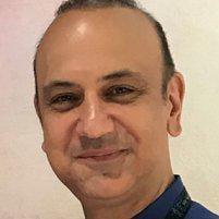 Dr. Saman F Ghahremani MD
