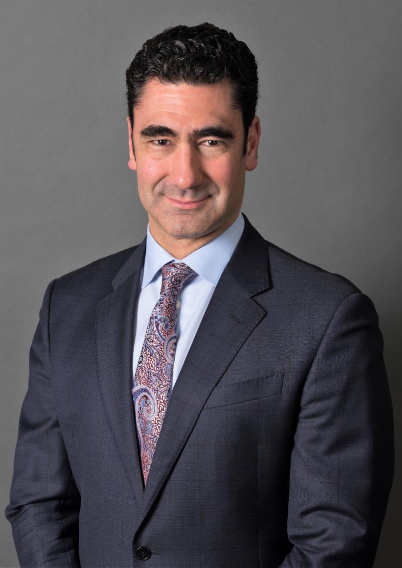 Dr. Franco M Recchia MD