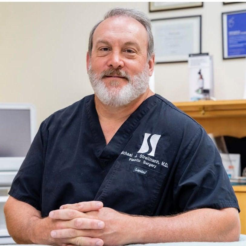 Dr. Michael J Streitmann MD