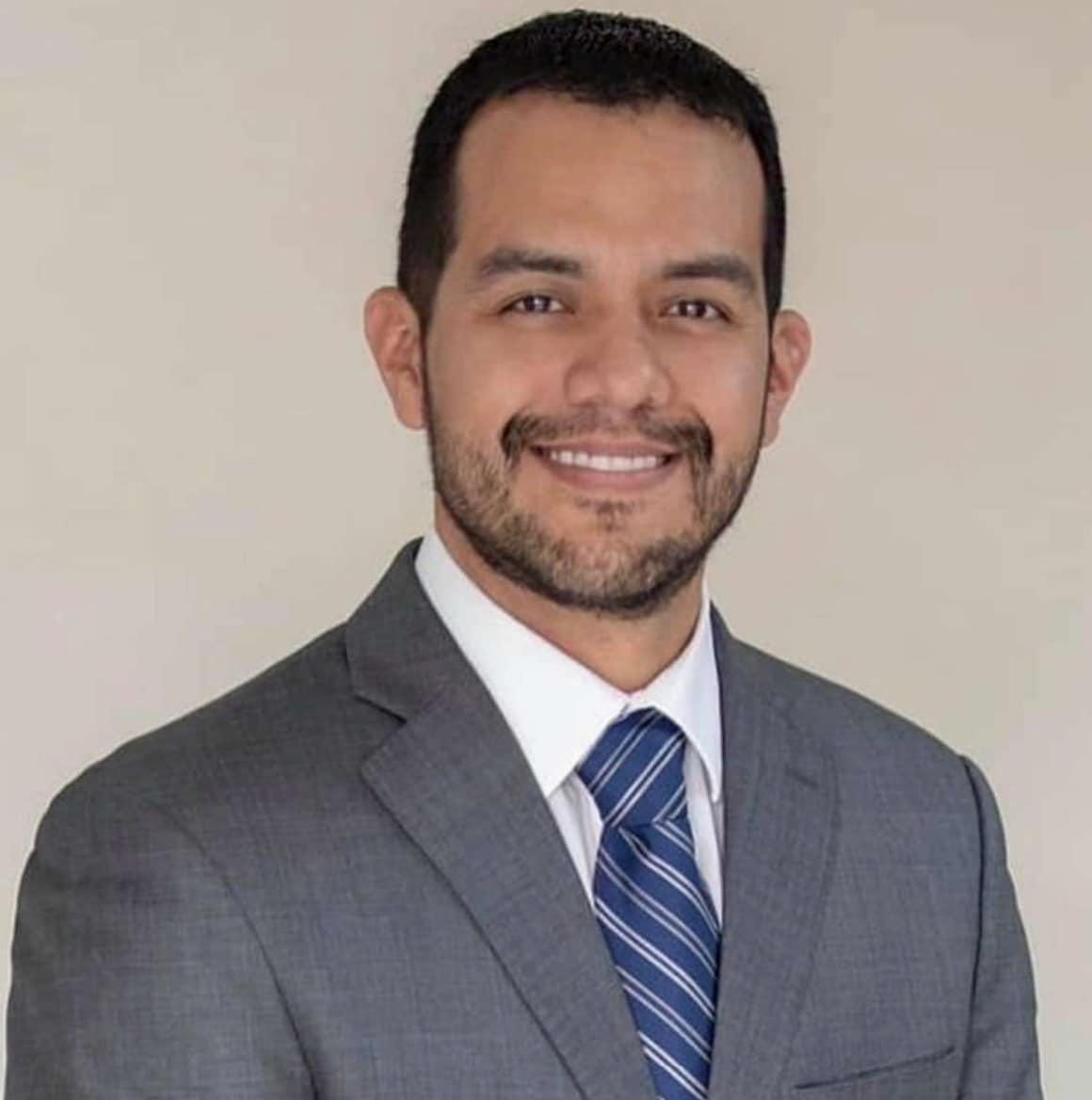Dr. Henry R Herrera Jr. MD