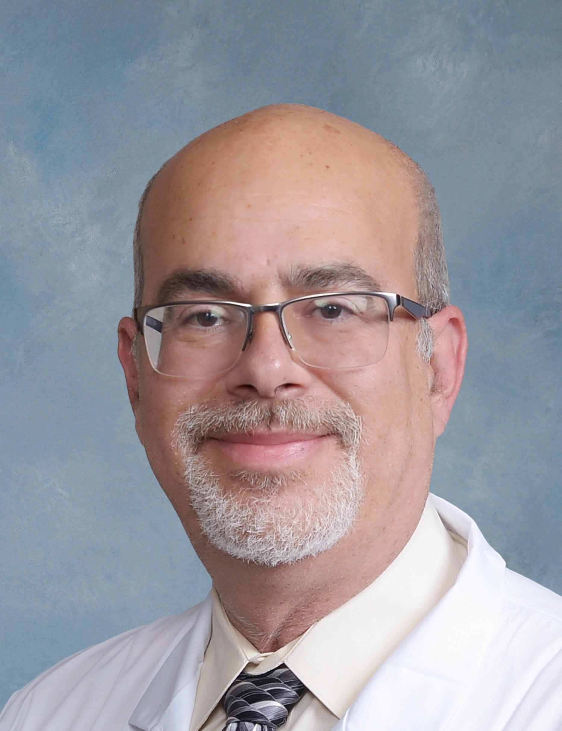 Adam Sackstein
