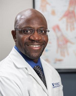 Dr. Okechukwu E Nwoko MD