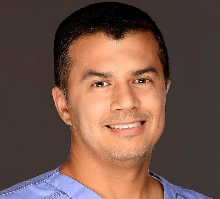 Dr. Paul E Roa MD