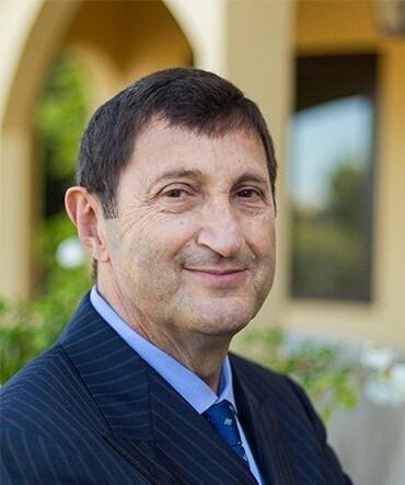 Dr. Abraham V Shammas