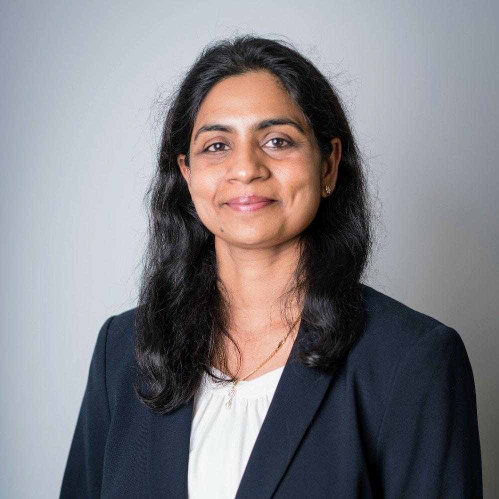Dr. Kishori V Somyreddy MD