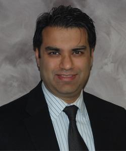 Sunil Raichand