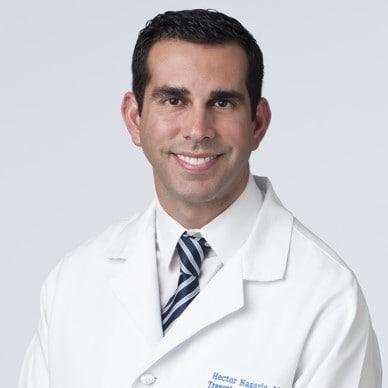 Dr. Hector E Nazario MD