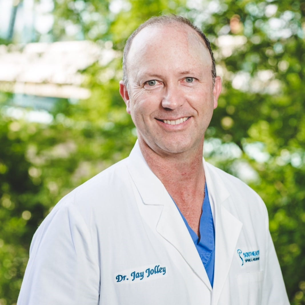 Dr. James E Jolley MD