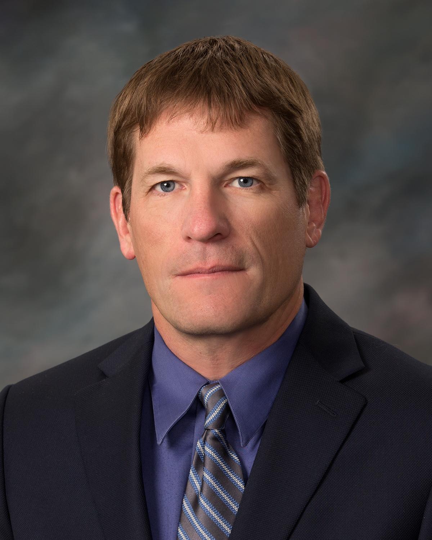 Dr. Steven Klepps MD