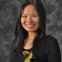 Dr. Iris Li MD