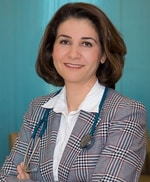 Dr. Haifaa Abdulhaq, MD