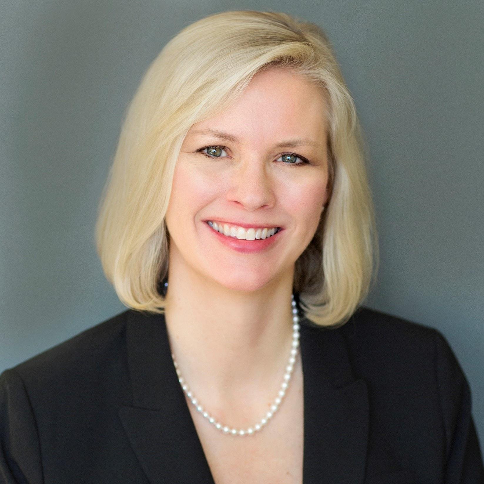 Dr. Kristen P Hook MD