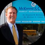 Stephen W McKenna