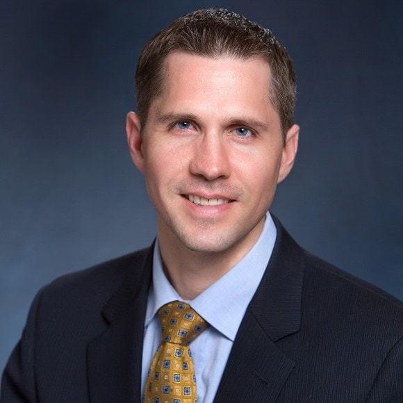 Dr. Benjamin A McArthur MD