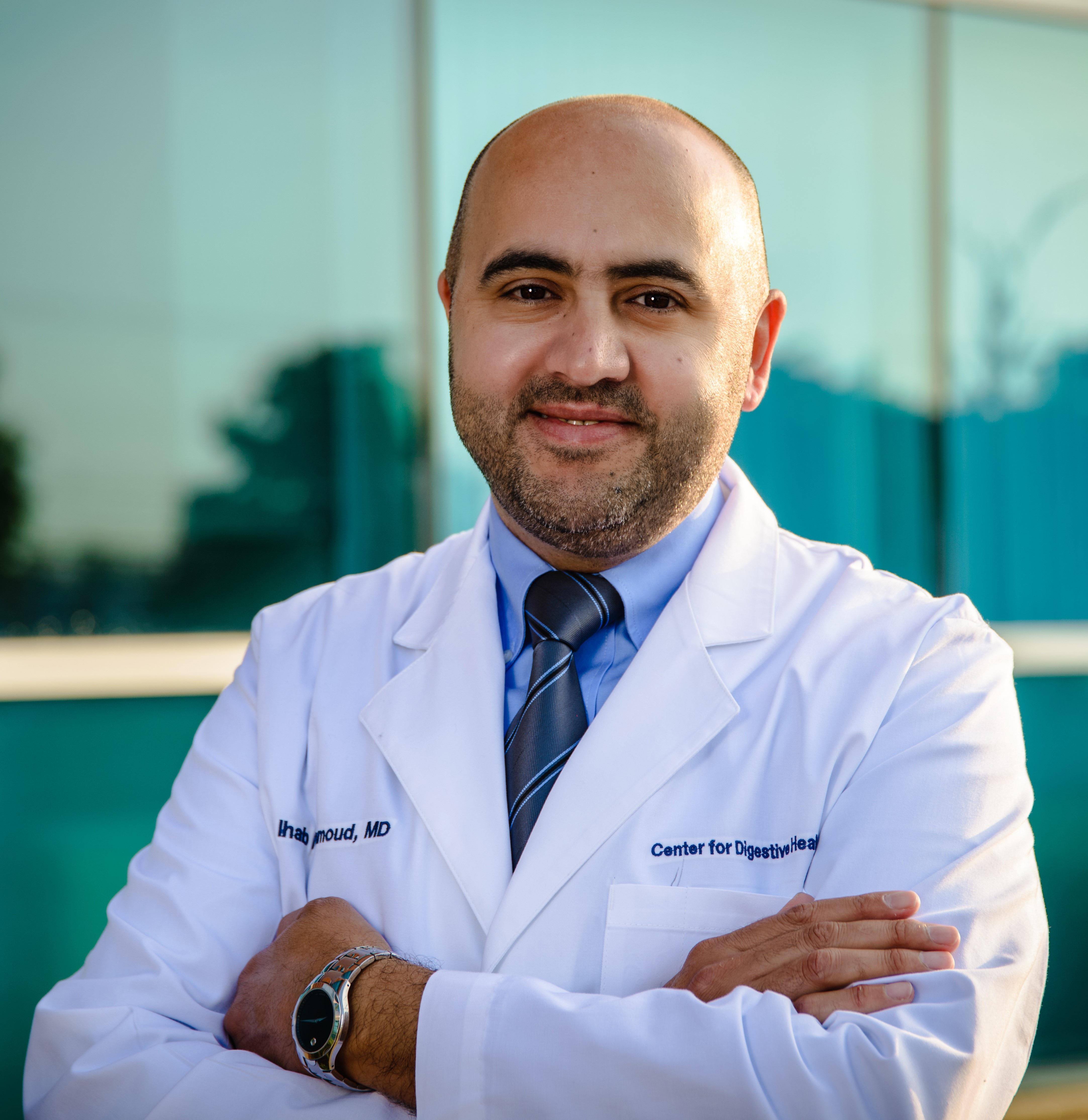 Dr. Ihab O Hammoud MD
