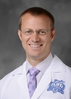 Dr. Michael A Charters MD