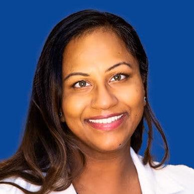 Dr. Mini Varghese MD